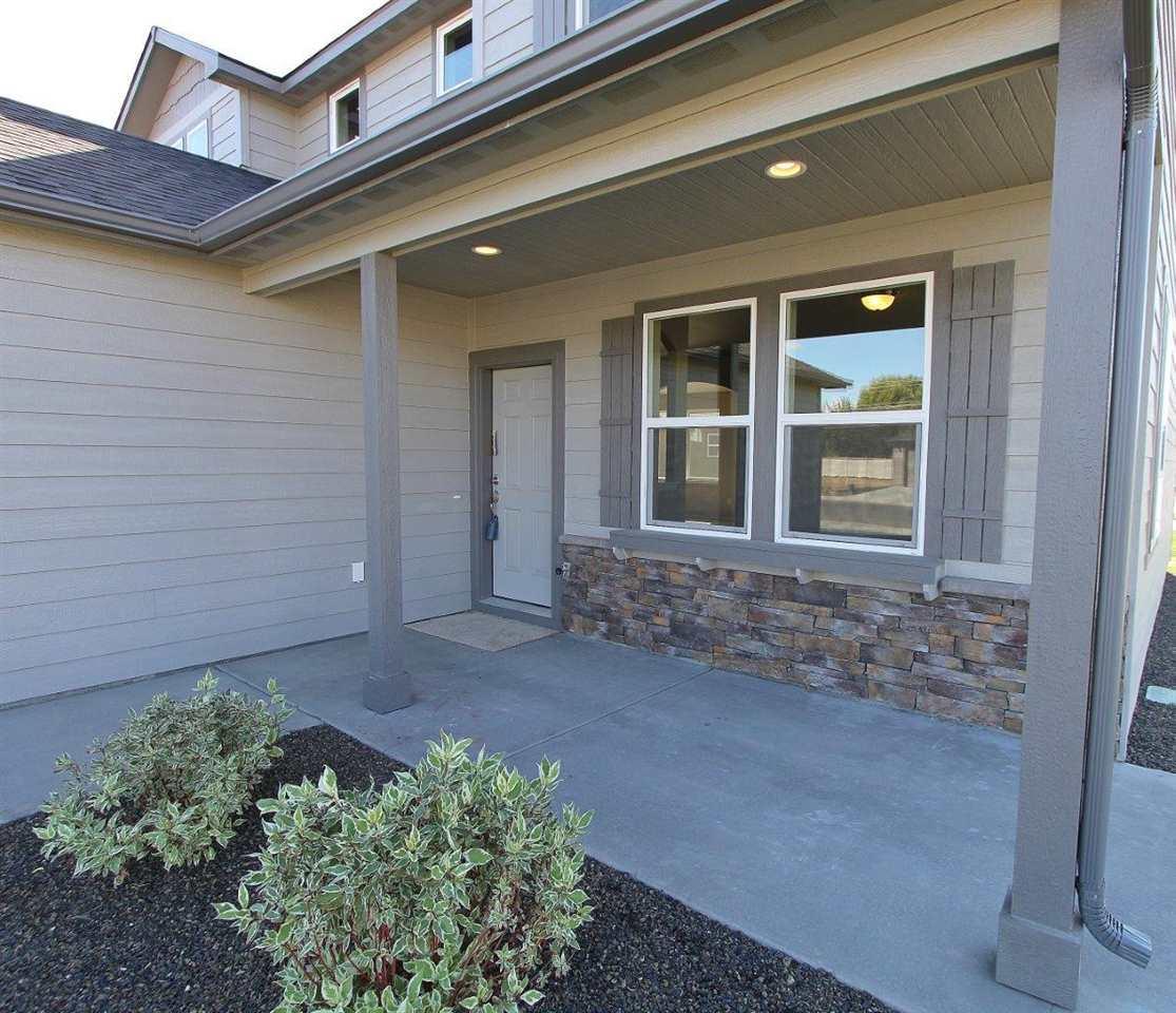 10311 W Shelborne Drive #LOT 1 BLK 4 ~ STONERIDGE, Boise, ID 83709