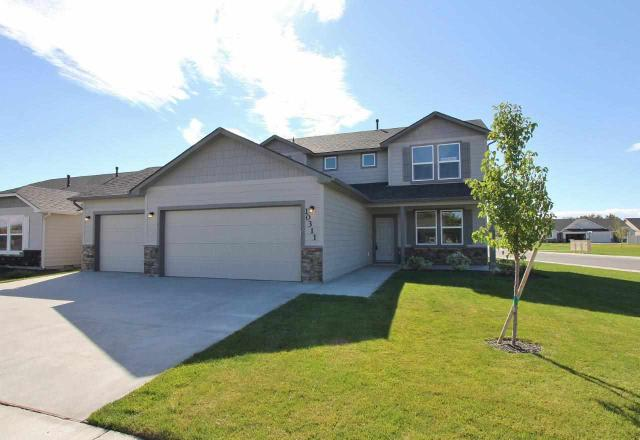 10311 W Shelborne Dr #LOT 1 BLK 4 ~ STONERIDGE, Boise, ID 83709