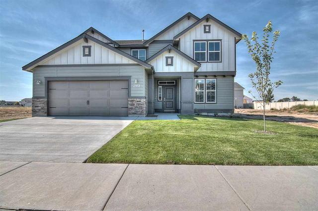 2951 NW 8th Ave, Meridian, ID 83646