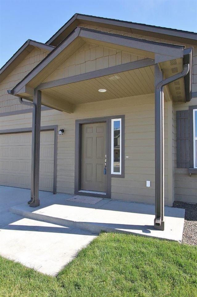 6308 S Kelso Way #LOT 11 BLK 4 ~ HUDSON, Boise, ID 83709
