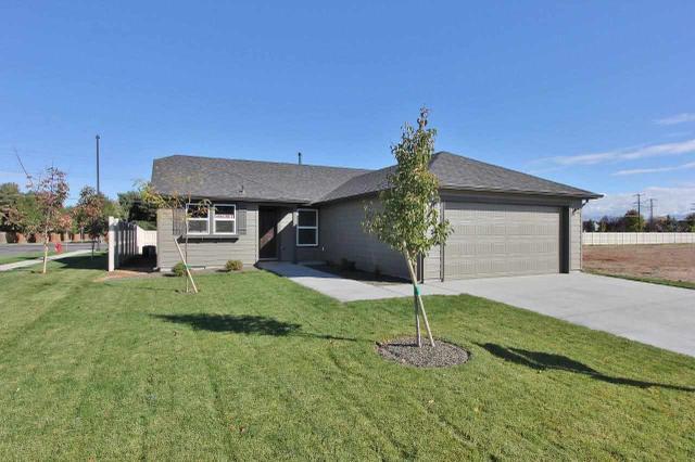 10308 W Shelborne #LOT 2 BLK 2 ~ CLEARWATER, Boise, ID 83709