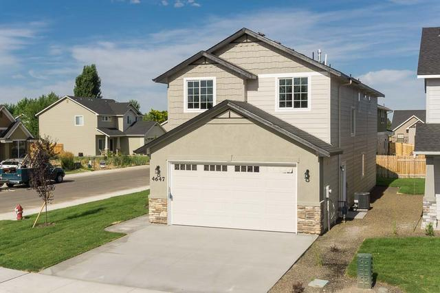 4647 N Bright Angel, Meridian, ID 83646