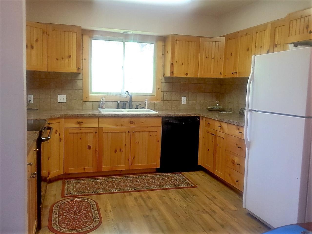 380 Warm Lake Road, Cascade, ID 83611