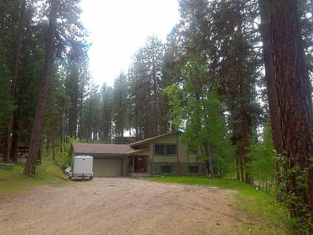 380 Warm Lake Rd, Cascade, ID 83611