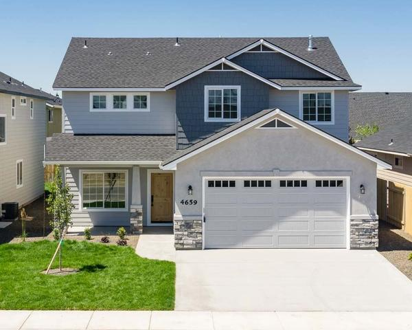 4659 N Bright Angel, Meridian, ID 83646