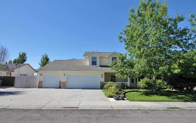 Loans near  W Silverking St, Boise ID