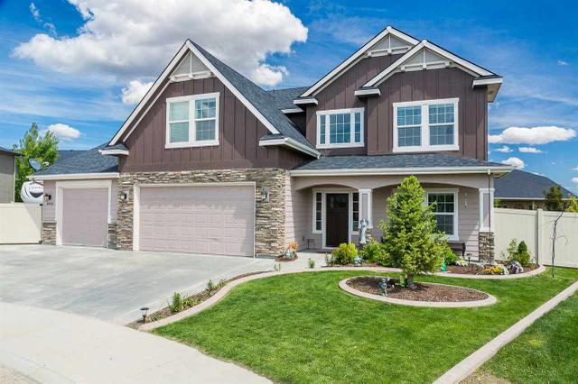 Loans near  S Snowdrift, Boise ID