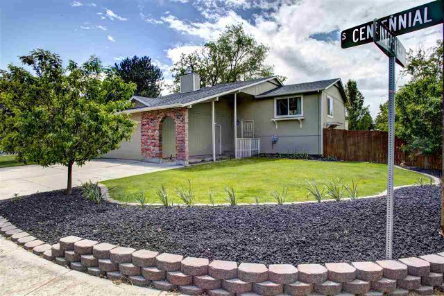 3501 S Centennial Way, Boise, ID 83706