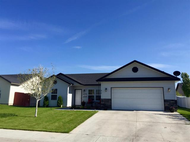 917 22nd Ave E, Jerome, ID 83338