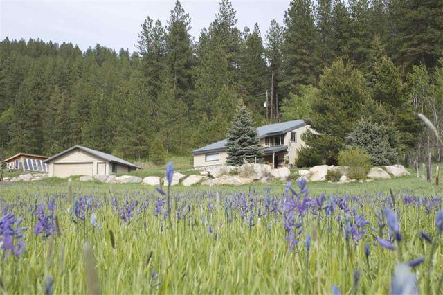 224 Spink Ln, Mccall, ID 83638