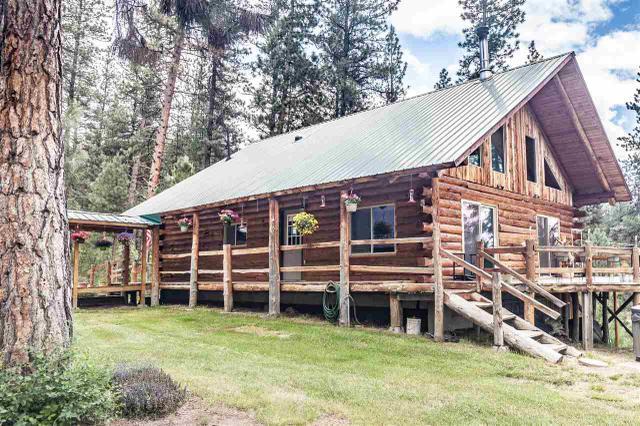 8 Cedar Ct, Idaho City, ID 83631