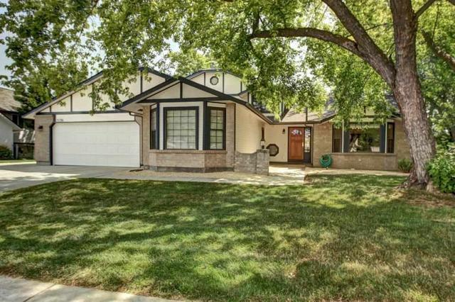 Loans near  N Lena Ave, Boise ID