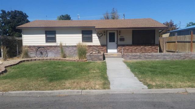 904 11th Ave N, Buhl, ID 83316