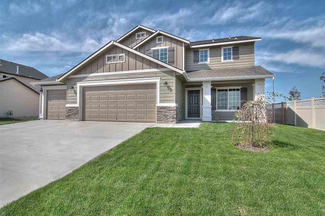 2235 N Blueblossom Way, Kuna, ID 83634