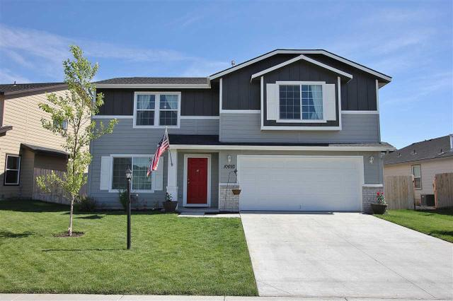 10693 Blue Springs St, Nampa, ID 83687