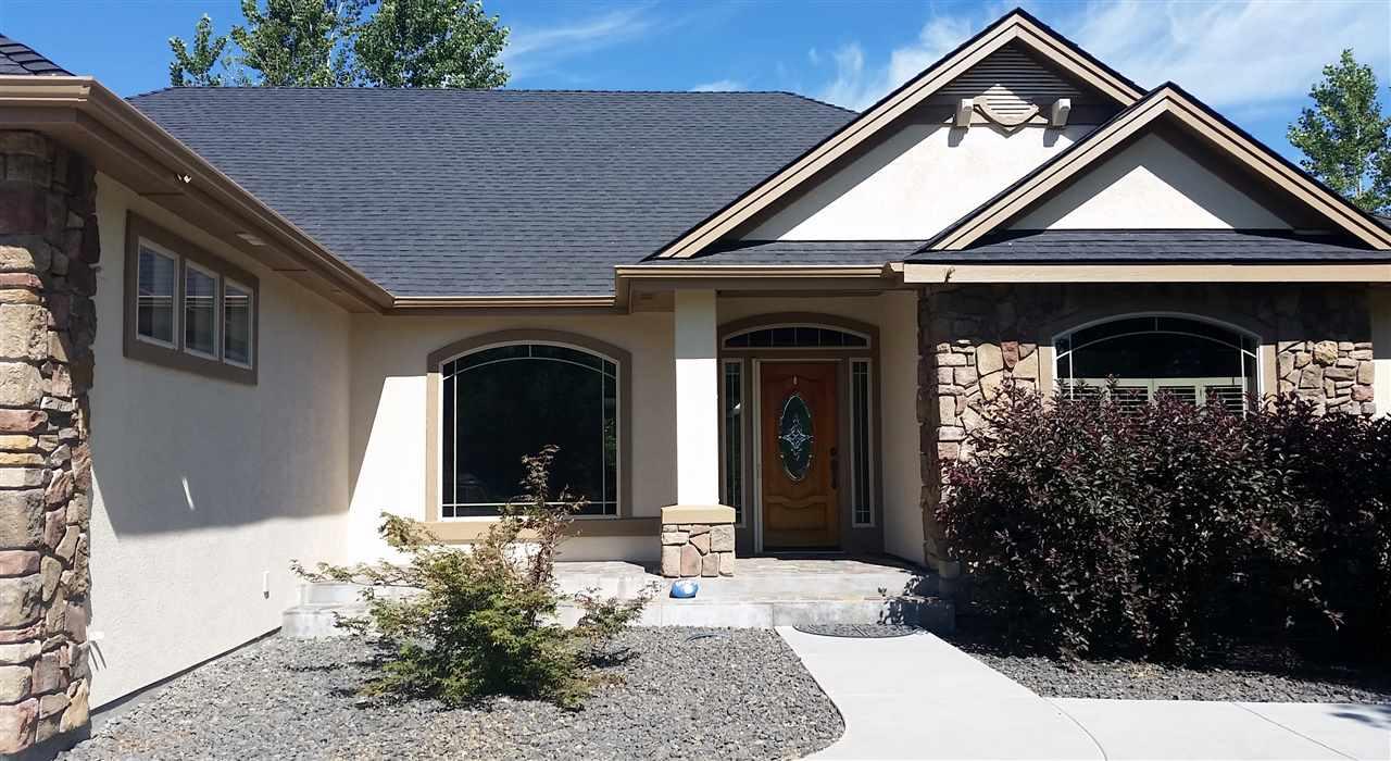 408 W Idaho Boulevard, Emmett, ID 83617