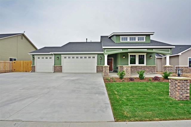 1021 S Spring Valley Dr, Nampa, ID 83686