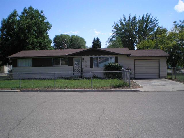 605 E Butterfield, Weiser, ID 83672