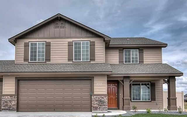 1150 W Woodchest St, Meridian, ID 83646