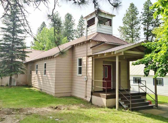 301303 Idaho St, Deary, ID 83823