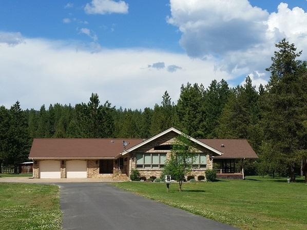 372 Little Pearsol Rd, Cascade, ID 83611