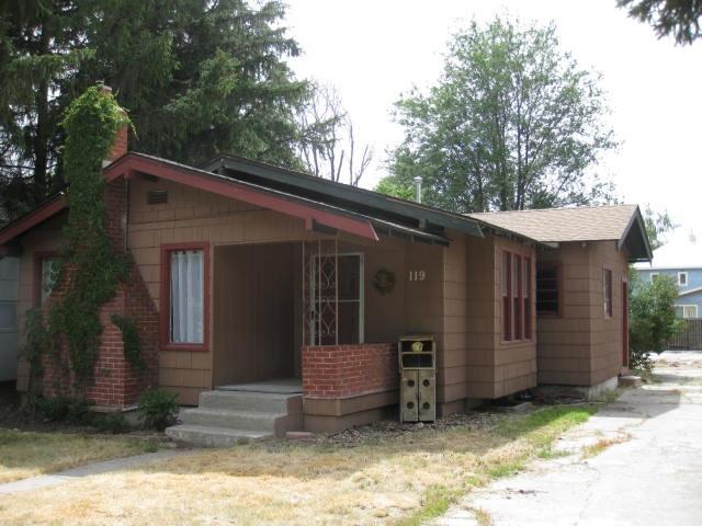 119 N Beverly Street, Shoshone, ID 83352