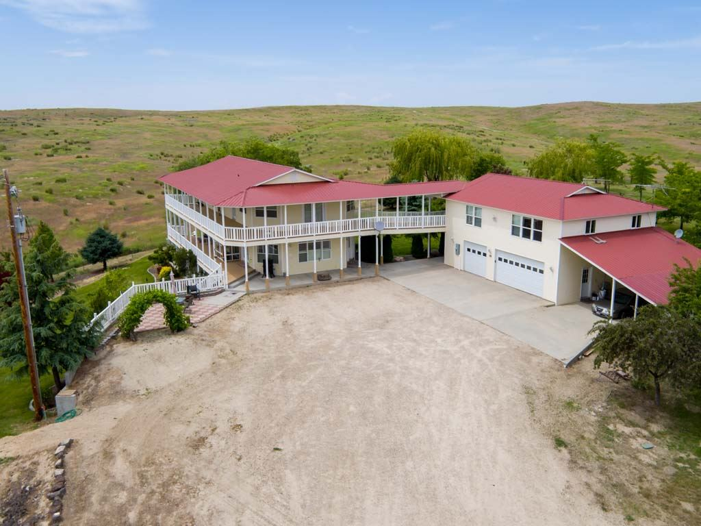 6025 Little Freezeout Road, Caldwell, ID 83607