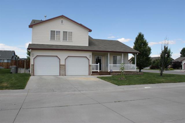 178 NE Lotus Ct, Mountain Home, ID 83647