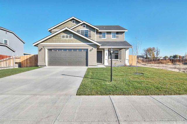 608 Danby Ave, Caldwell, ID 83605