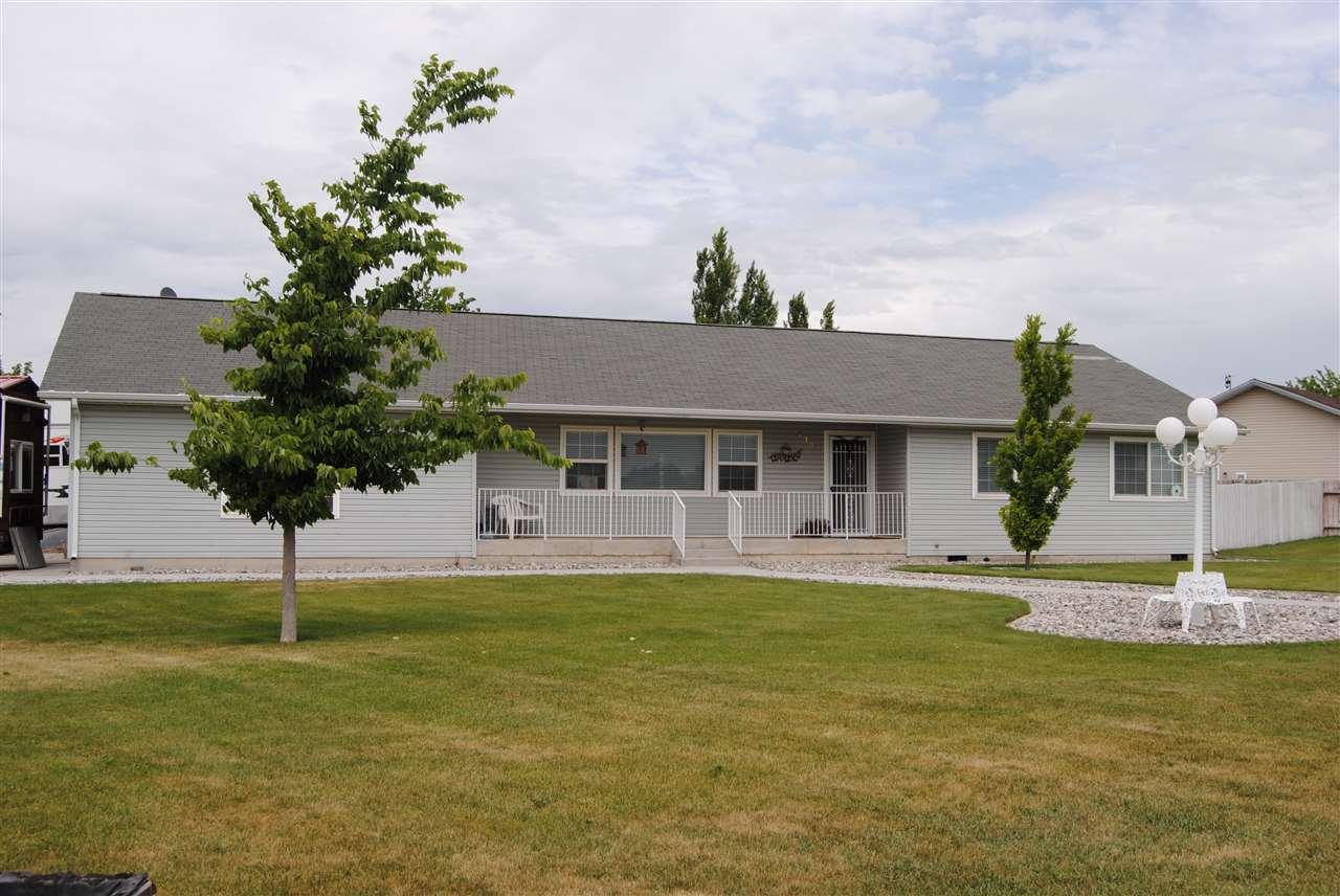 215 Pheasant Road, Twin Falls, ID 83301