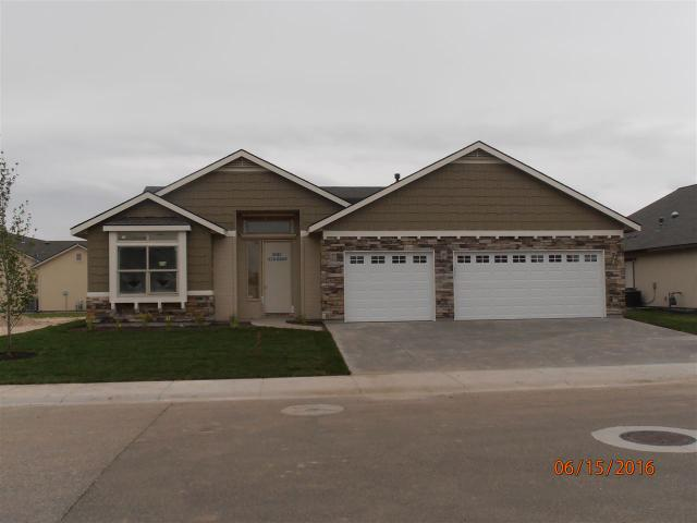 3612 S Edgeview, Nampa, ID 83686
