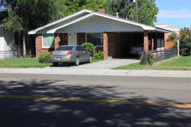515 16th Ave S, Nampa, ID 83687