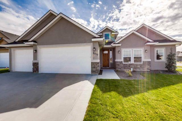 4919 W Rose Angel, Eagle, ID 83616