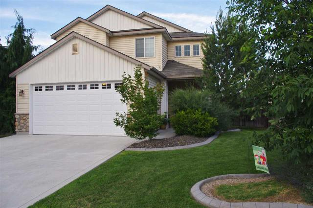 18248 Viceroy Ave, Nampa, ID 83687
