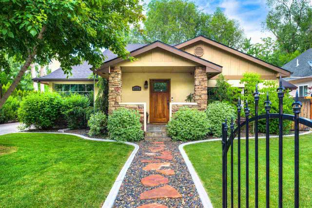 Loans near  W Taft, Boise ID