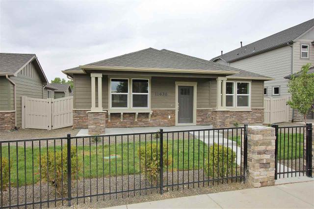 11636 W Overland Rd, Boise, ID 83709