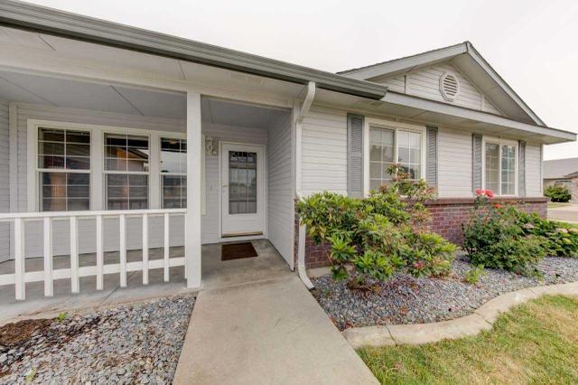 2320 W Santa Clara, Meridian, ID 83642