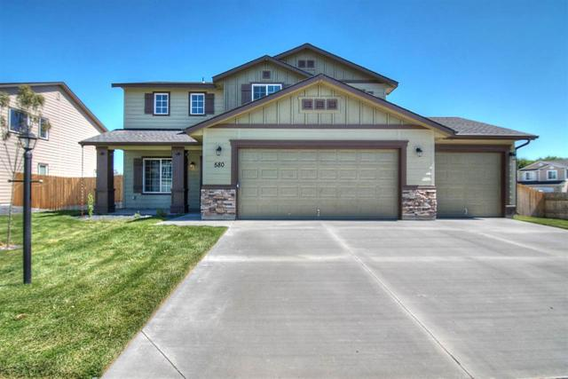 580 Forty Niner Ct, Middleton, ID 83644