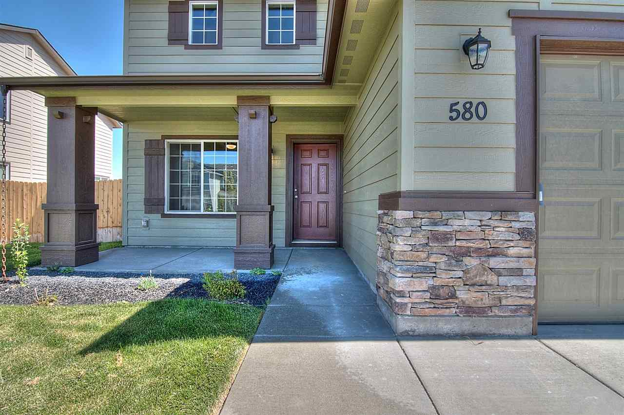 580 Forty Niner Court, Middleton, ID 83644