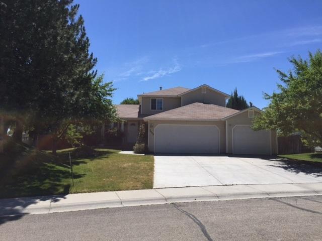 5499 S Yarrow Pl, Boise, ID 83716