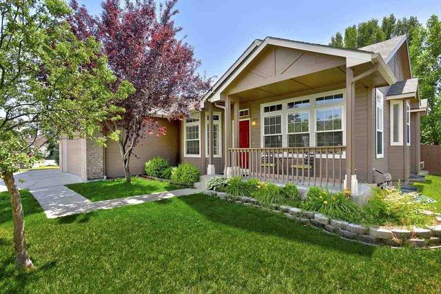 10615 N Sagecrest, Boise, ID 83714
