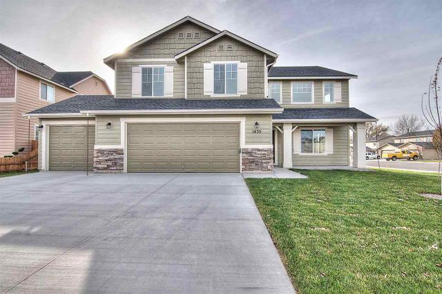 1435 NE Urwin St, Mountain Home, ID 83647