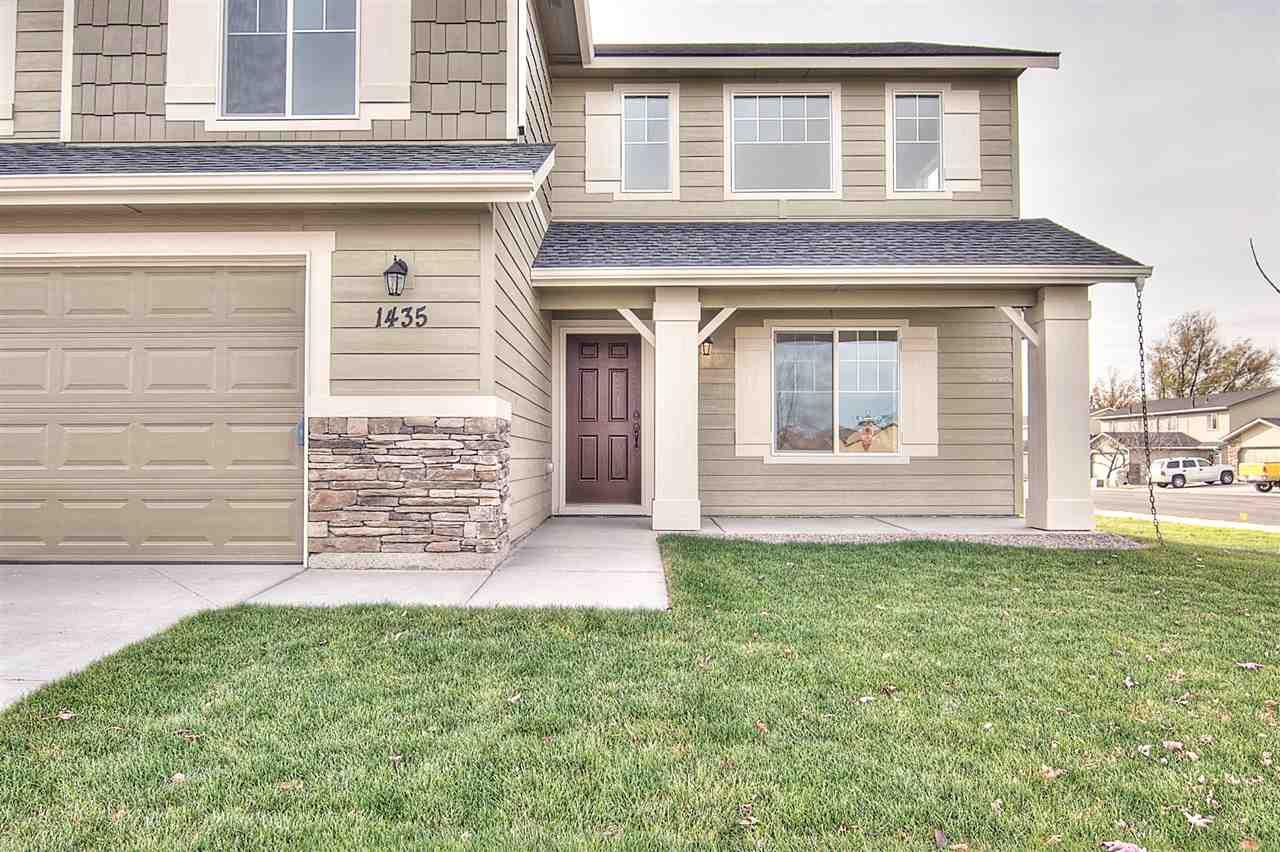 1435 NE Urwin Street, Mountain Home, ID 83647