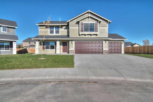 1260 NE Dusty Ct, Mountain Home, ID 83647