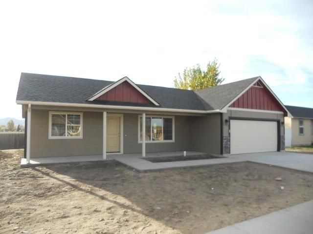 Lot 14 W 10th St, Weiser, ID 83672