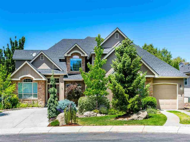 2576 E Greenbrook, Eagle, ID 83616