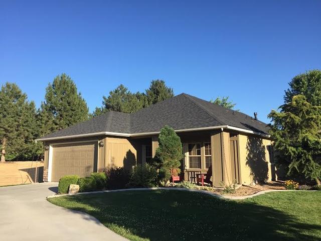 Loans near  W Alfred, Boise ID