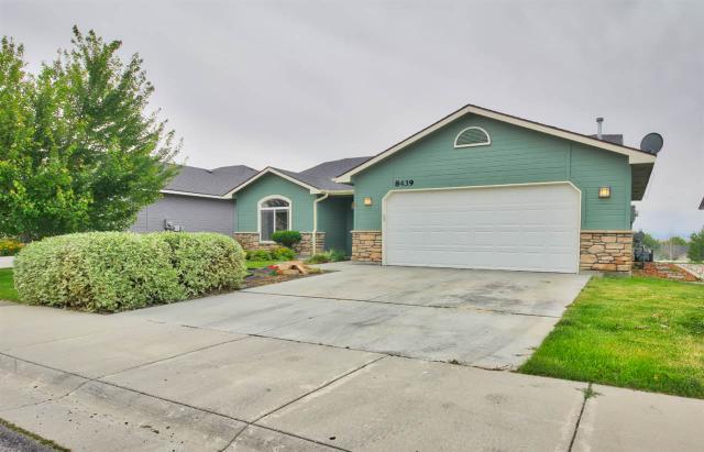 8439 W Harmonica Way, Boise, ID 83709