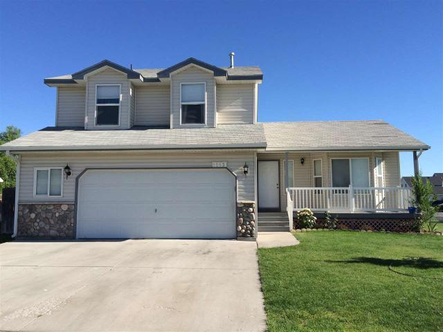 1263 NW Mandarin St, Mountain Home, ID 83647