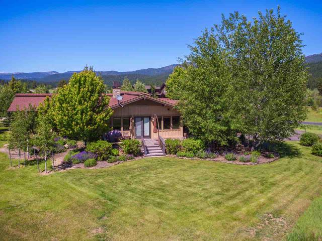 209 Cold Creek Ct, Mccall, ID 83638